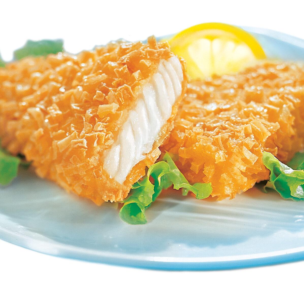 Crunky Fish