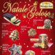 geltorrone, gelpanettone, gelpandoro, stella di natale, alberello natalizio, torrone gelato, tronchetto di natale